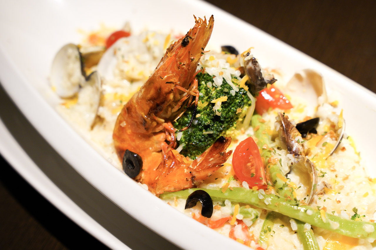 洋城義大利餐廳.平價連鎖義式料理05