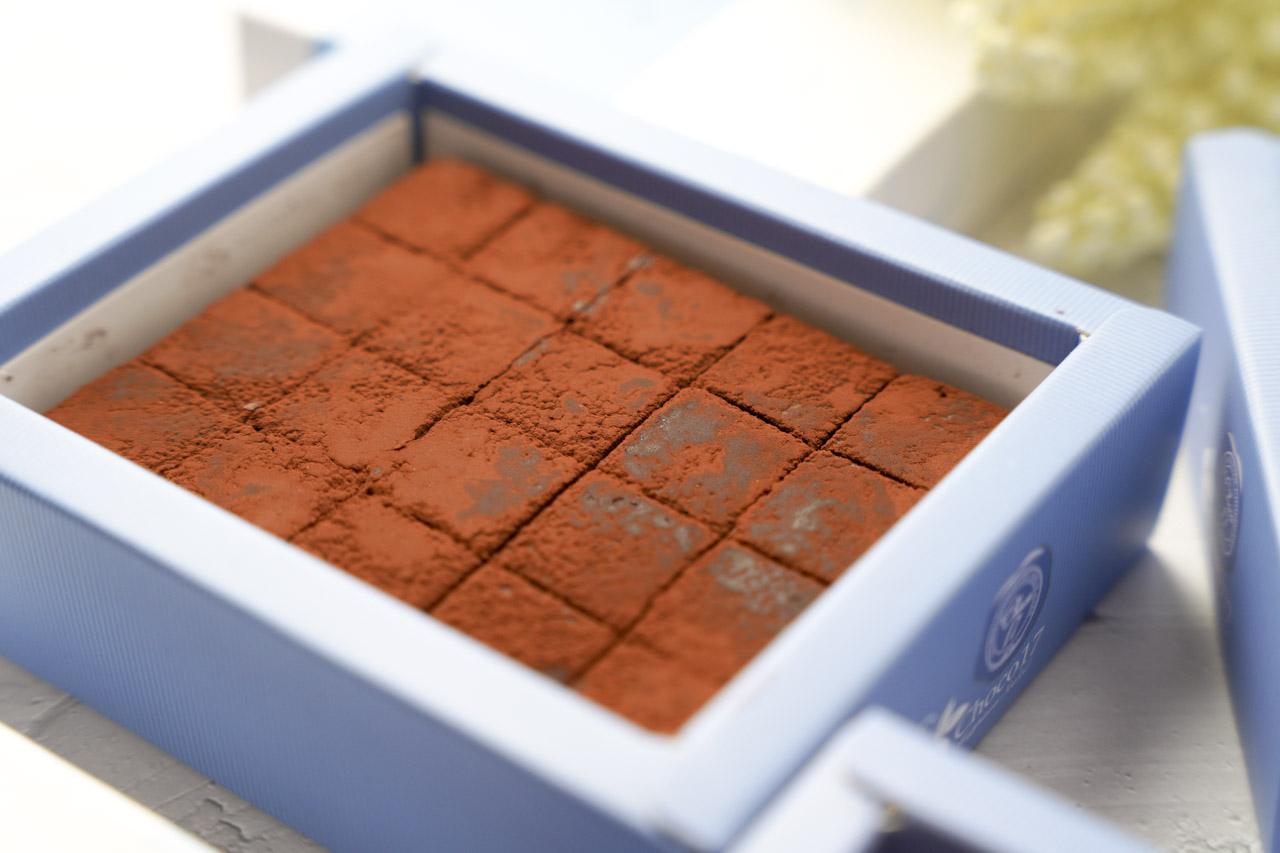 Choco17巧克力曾榮獲國家級新創事業獎肯定的手製巧克力專賣店,老闆非常堅持使用天然食材製作,讓喜愛巧克力的人可以品嚐到純粹的巧克力之美,Choco17巧克力主要產品都強調低卡、無糖。
