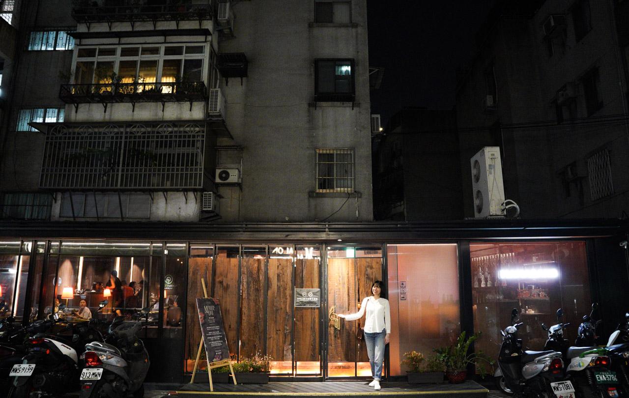 東區 MAMASANG Taipei