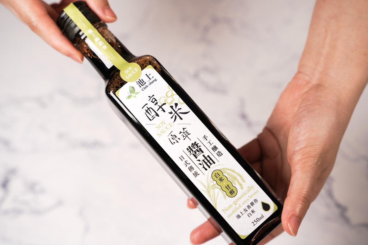 新味醬油・古早味醬油03