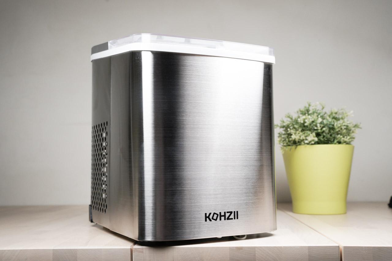 KOHZII 康馳 微電腦全自動製冰機KIM1200 03