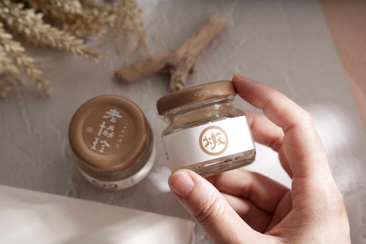 老協珍又推出新的燕窩產品了,這次推出的是鮮燉燕窩,使用印尼頂級官燕盞,經過低溫鮮燉工法,強調有新鮮現燉,擁有鮮燉完美口感的滋味,我們本身是老協珍產品愛用者,當然要來試試看!